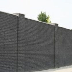 Granit Zwart